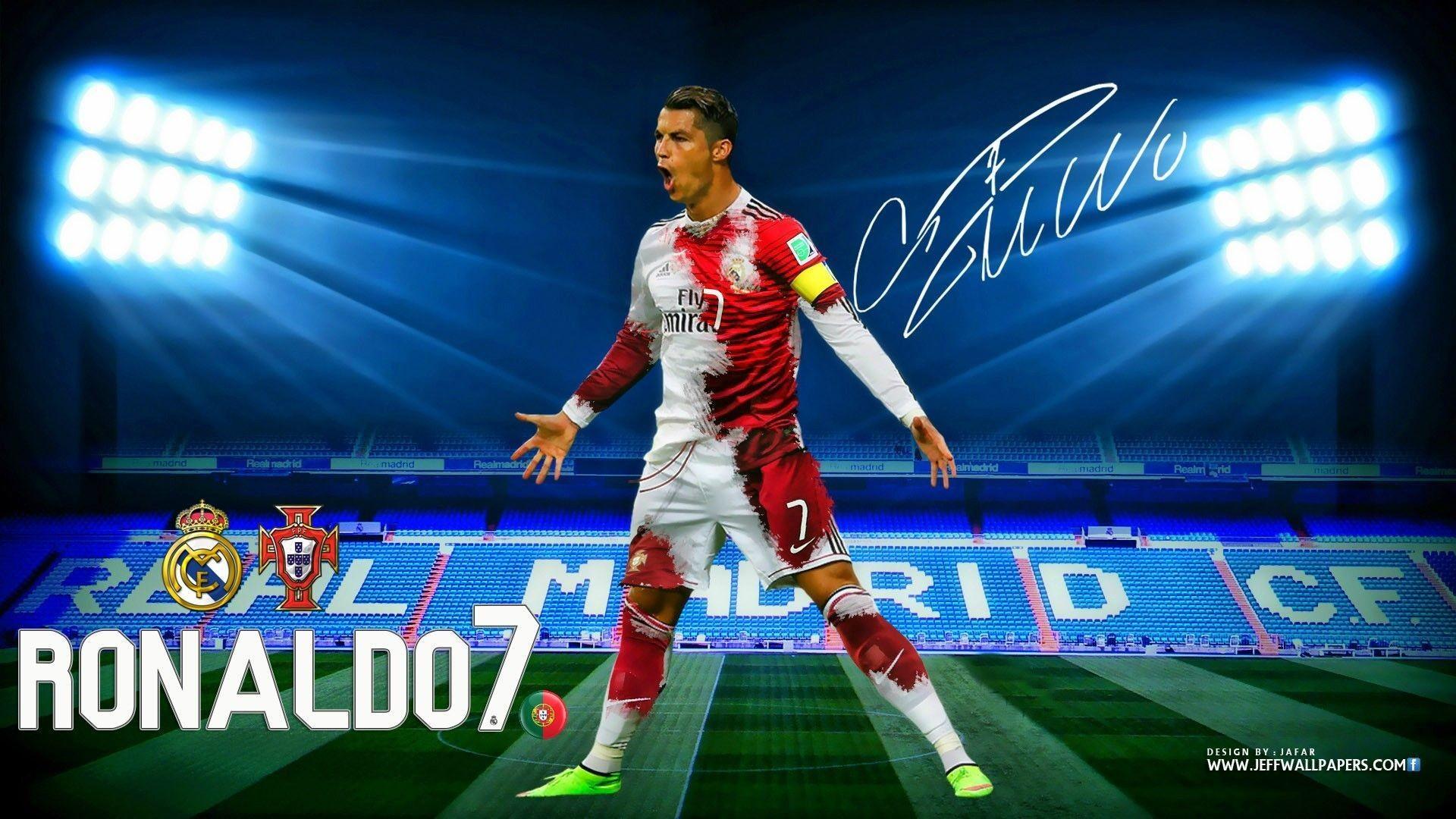 Res: 1920x1080, Cristiano Ronaldo 7 Wallpapers 2015 - Wallpaper Cave