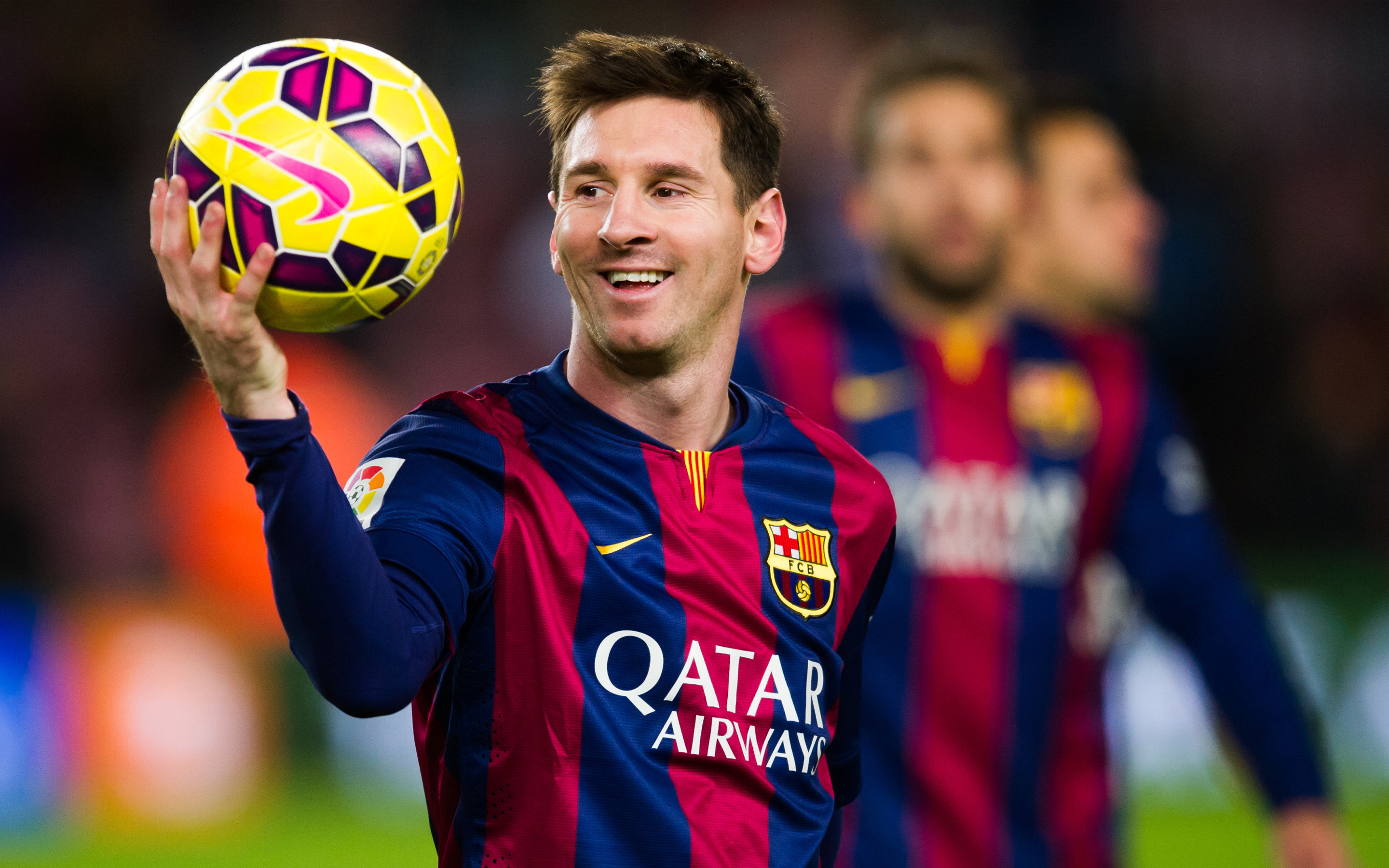 Res: 2880x1800, Tags: Player Soccer Messi Lionel