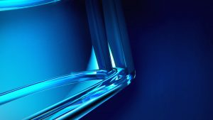 Blue Crystal wallpapers