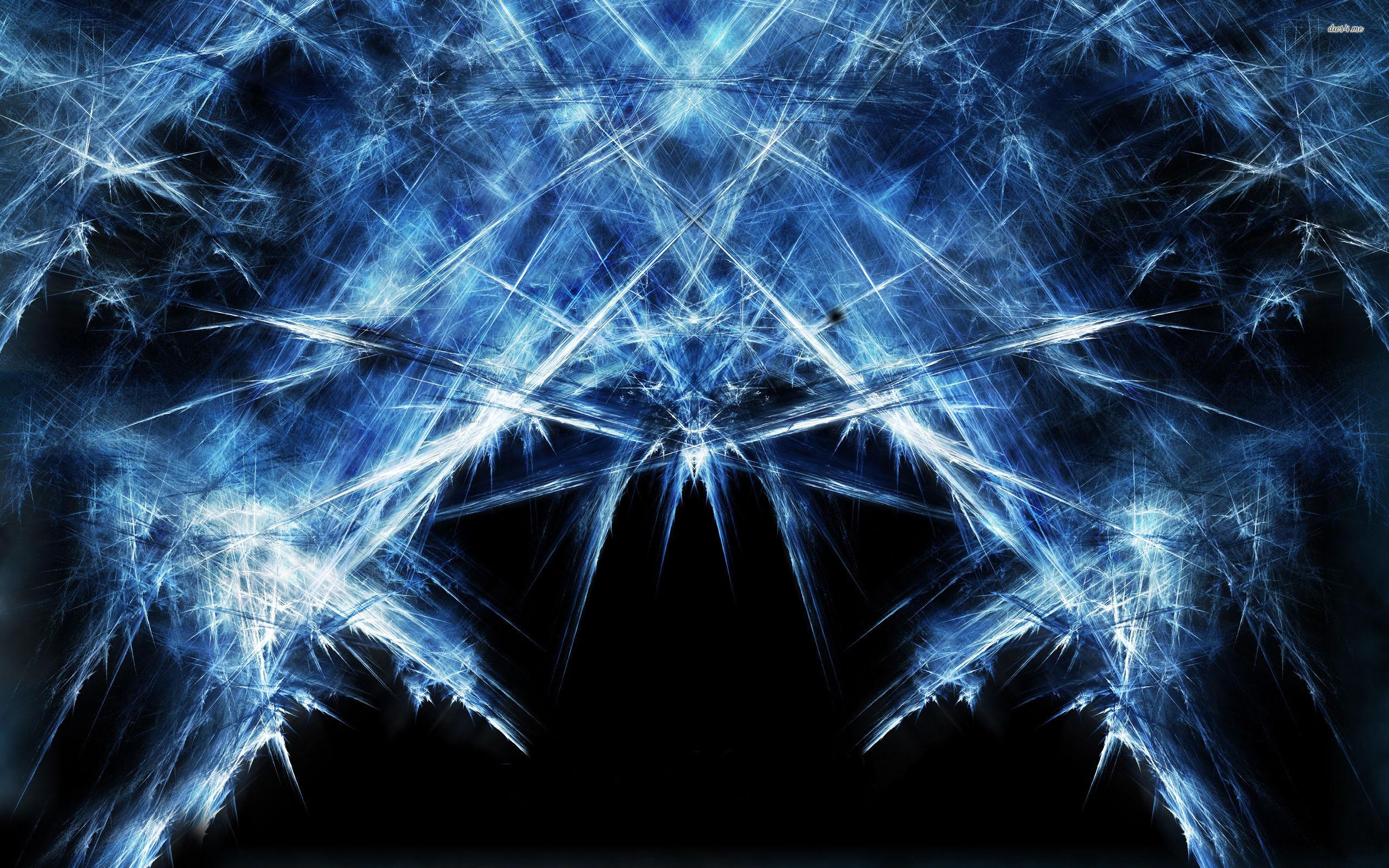 Res: 2560x1600, ... Crystals wallpaper  ...