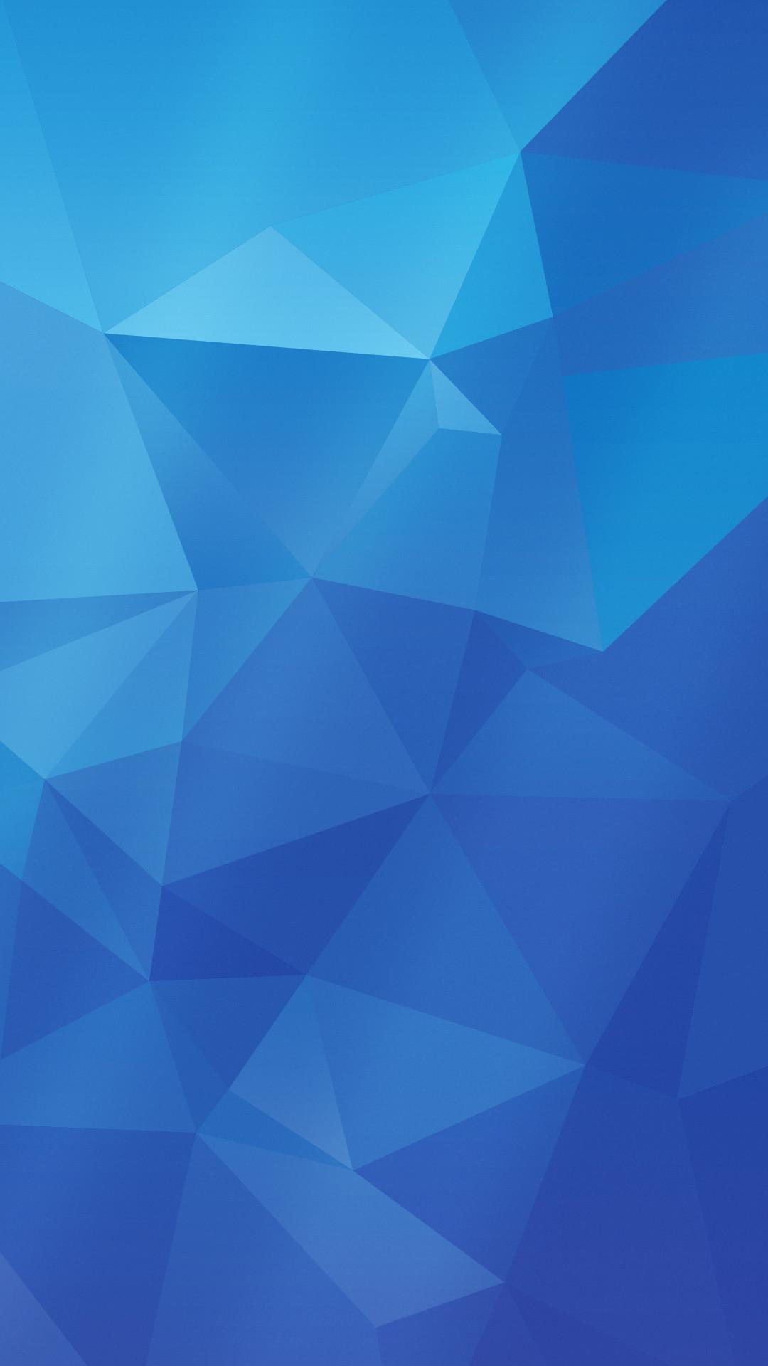 Res: 1080x1920, Blue vector