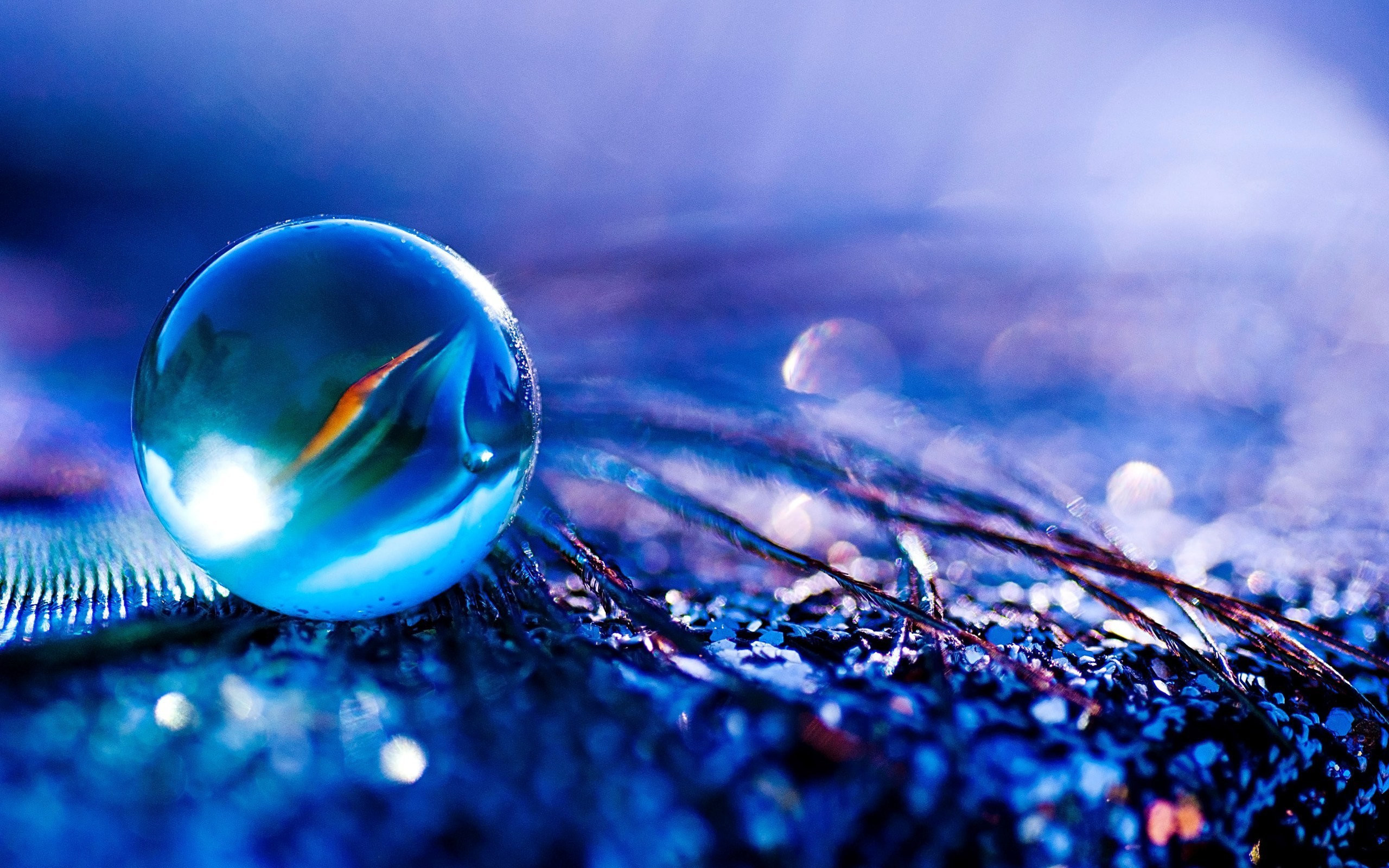 Res: 2560x1600, Crystal Ball Wallpapers Widescreen