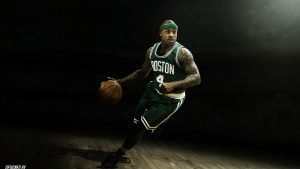Isaiah Thomas wallpapers