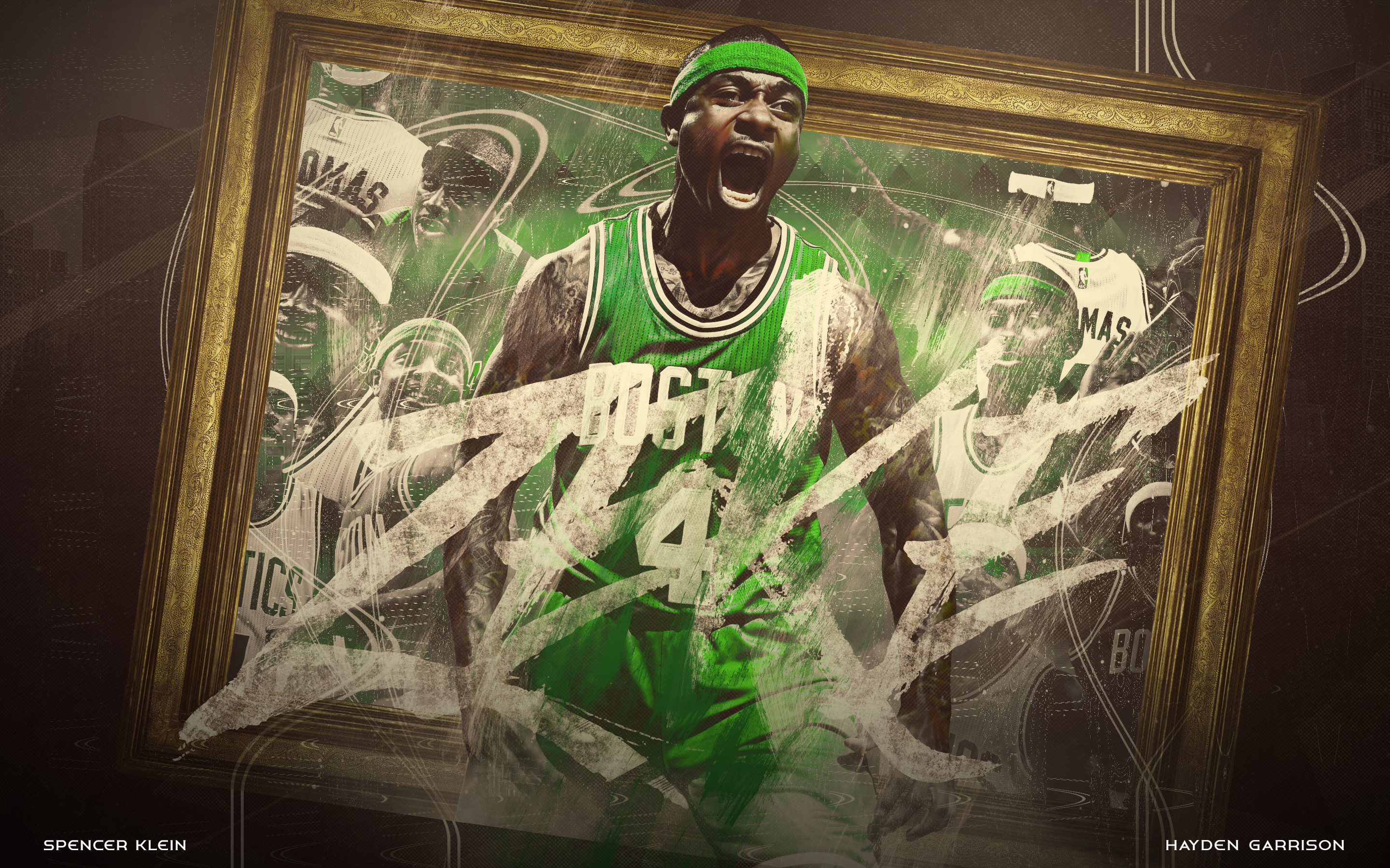 Res: 2880x1800, Picture. Isaiah Thomas Wallpaper ...