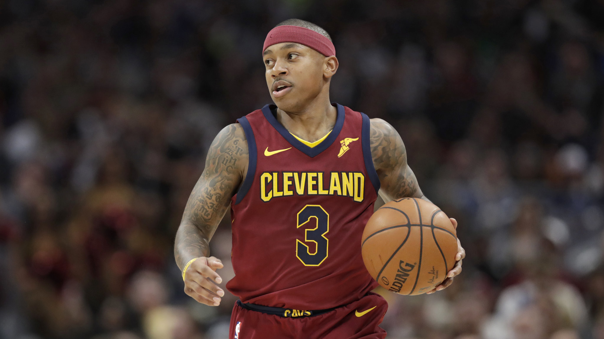 Res: 2048x1152, Isaiah Thomas Trade: Experts, fans react with shock, humor as Cleveland  Cavaliers deal Thomas to Lakers | masslive.com