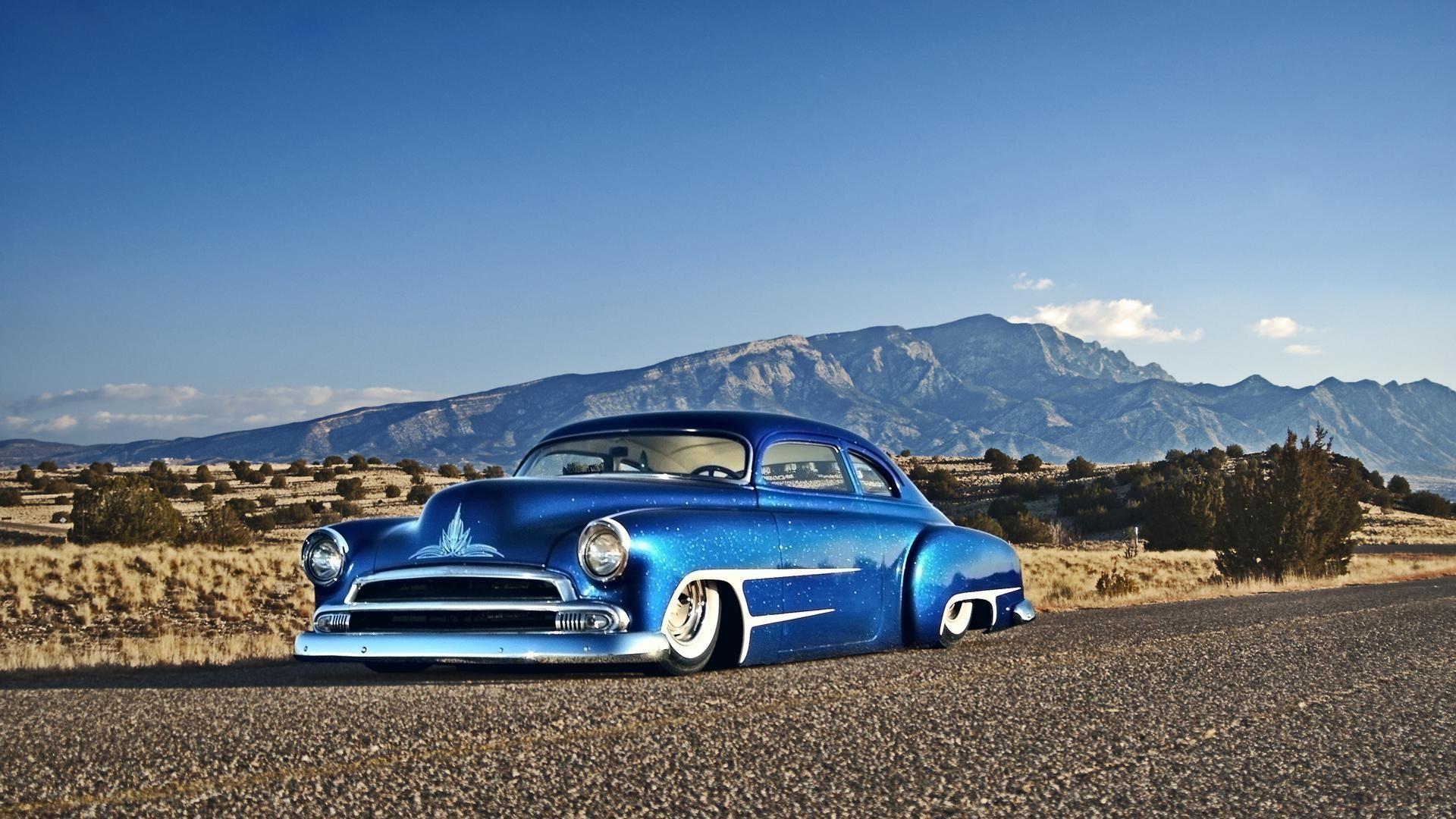 Res: 1920x1080, chevy chevrolet classic car hot rod Stangen lowrider retro Brauch kostenlos
