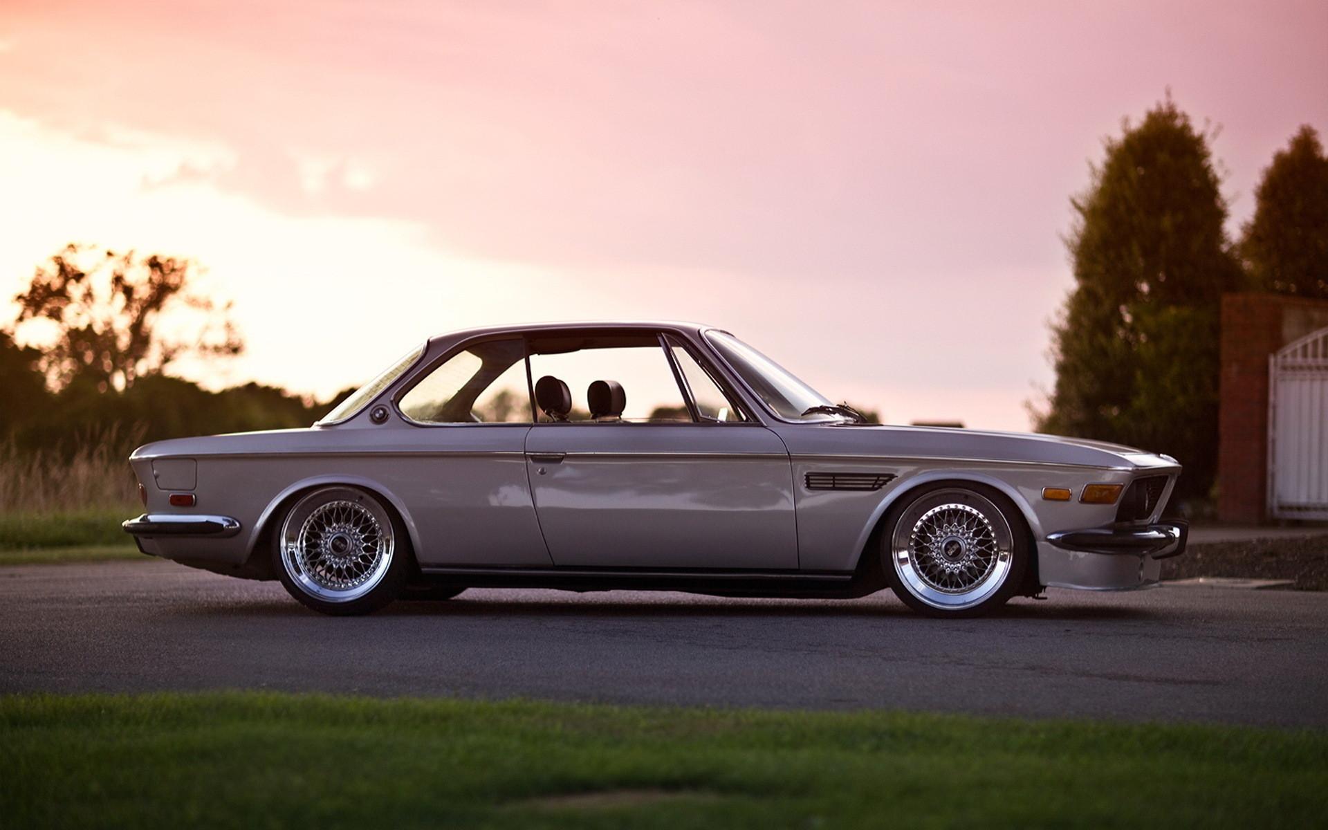 Res: 1920x1200, BMW Lowrider Classic Car Classic Custom 4k Ultra HD Wallpaper 1