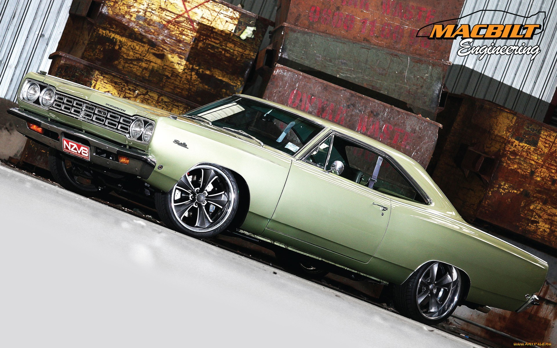 Res: 1920x1200, Plymouth Satellite lowrider custom tuning muscle cars hot rod wallpaper |   | 43197 | WallpaperUP
