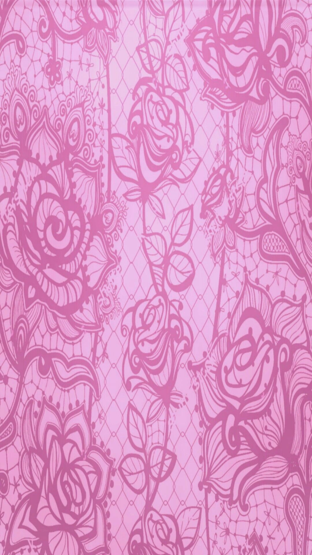 Res: 1080x1920, Light pink lace