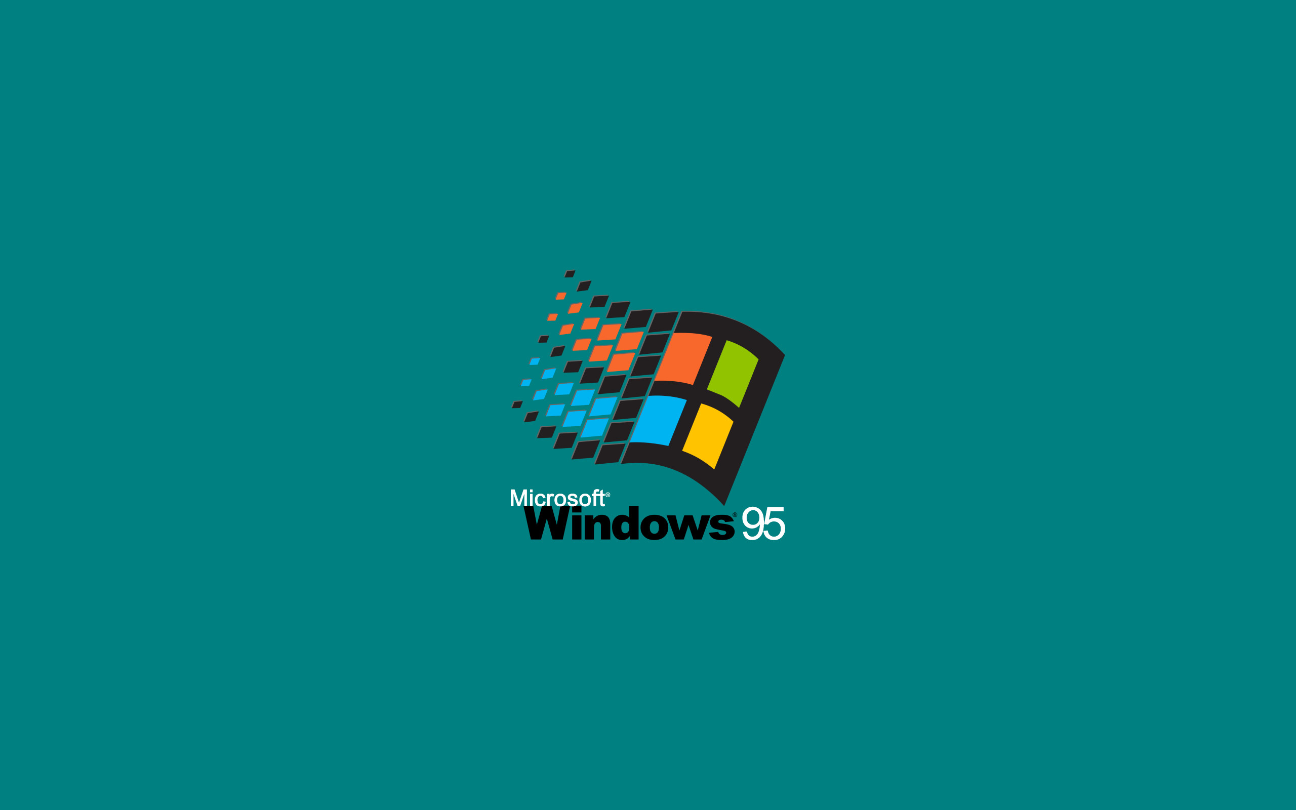 Res: 2560x1600, Windows 95