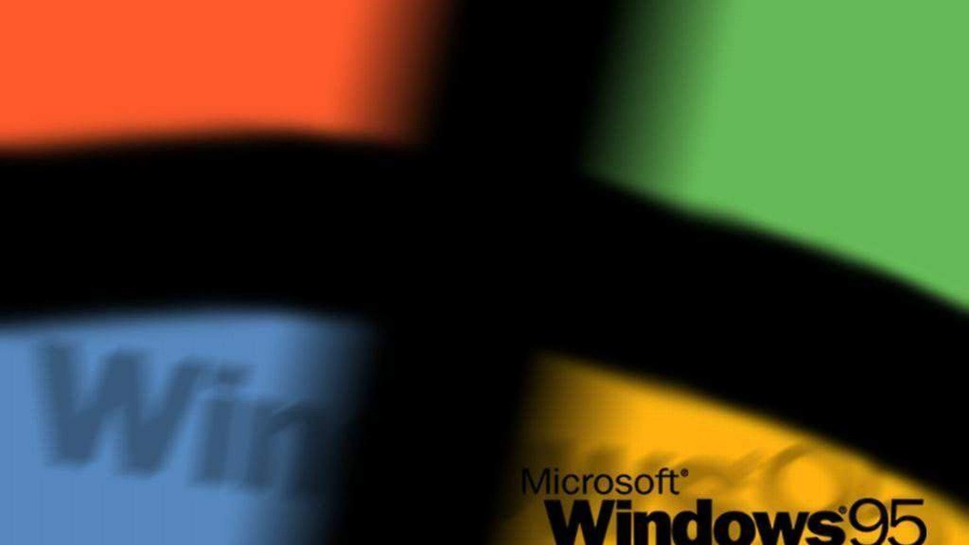 Res: 1920x1080, windows 95