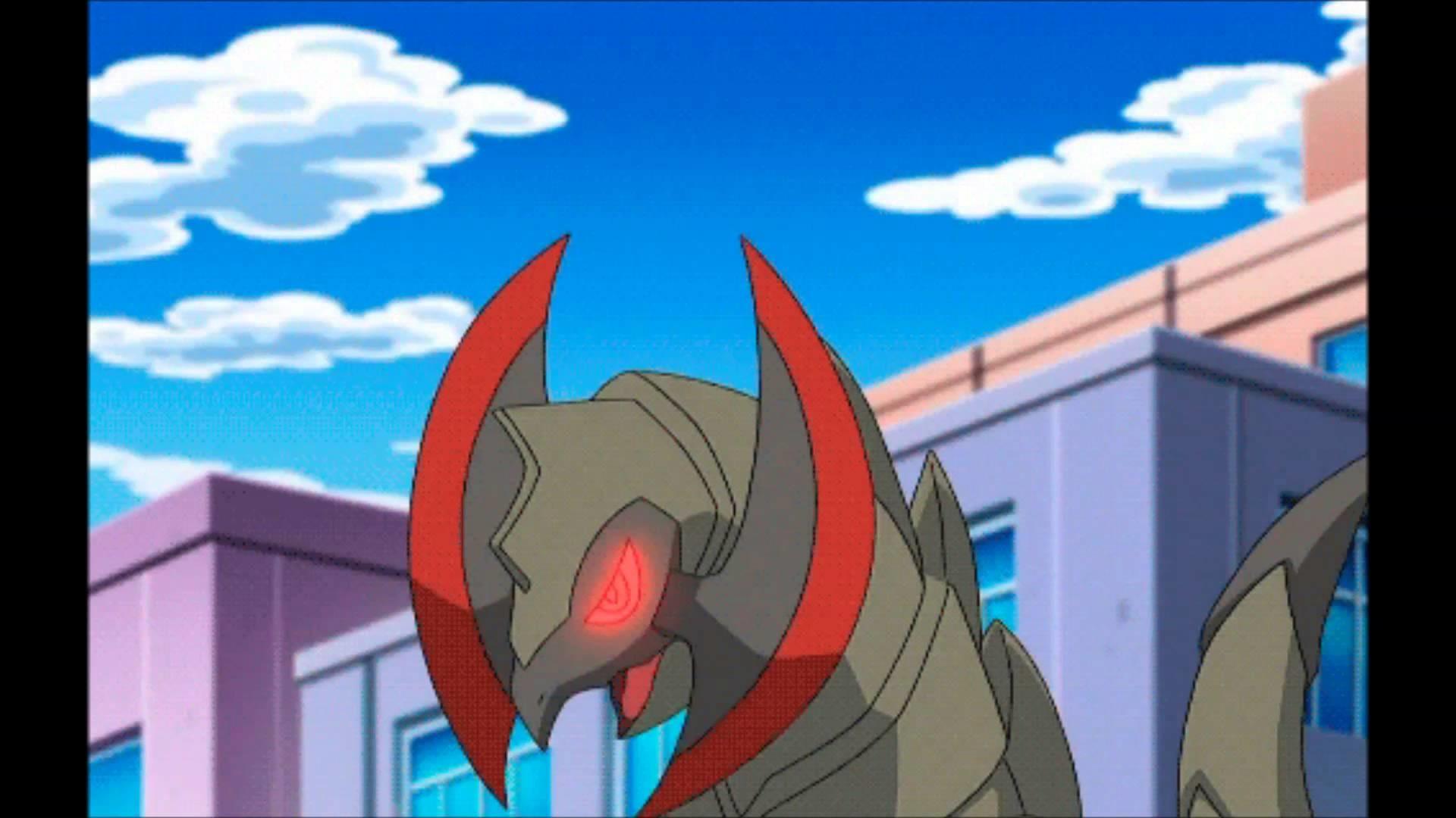 Res: 1920x1080, Shiny Haxorus Anime