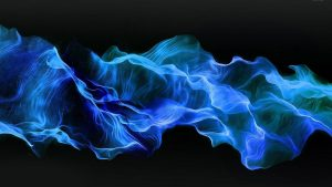 Blue Smoke wallpapers