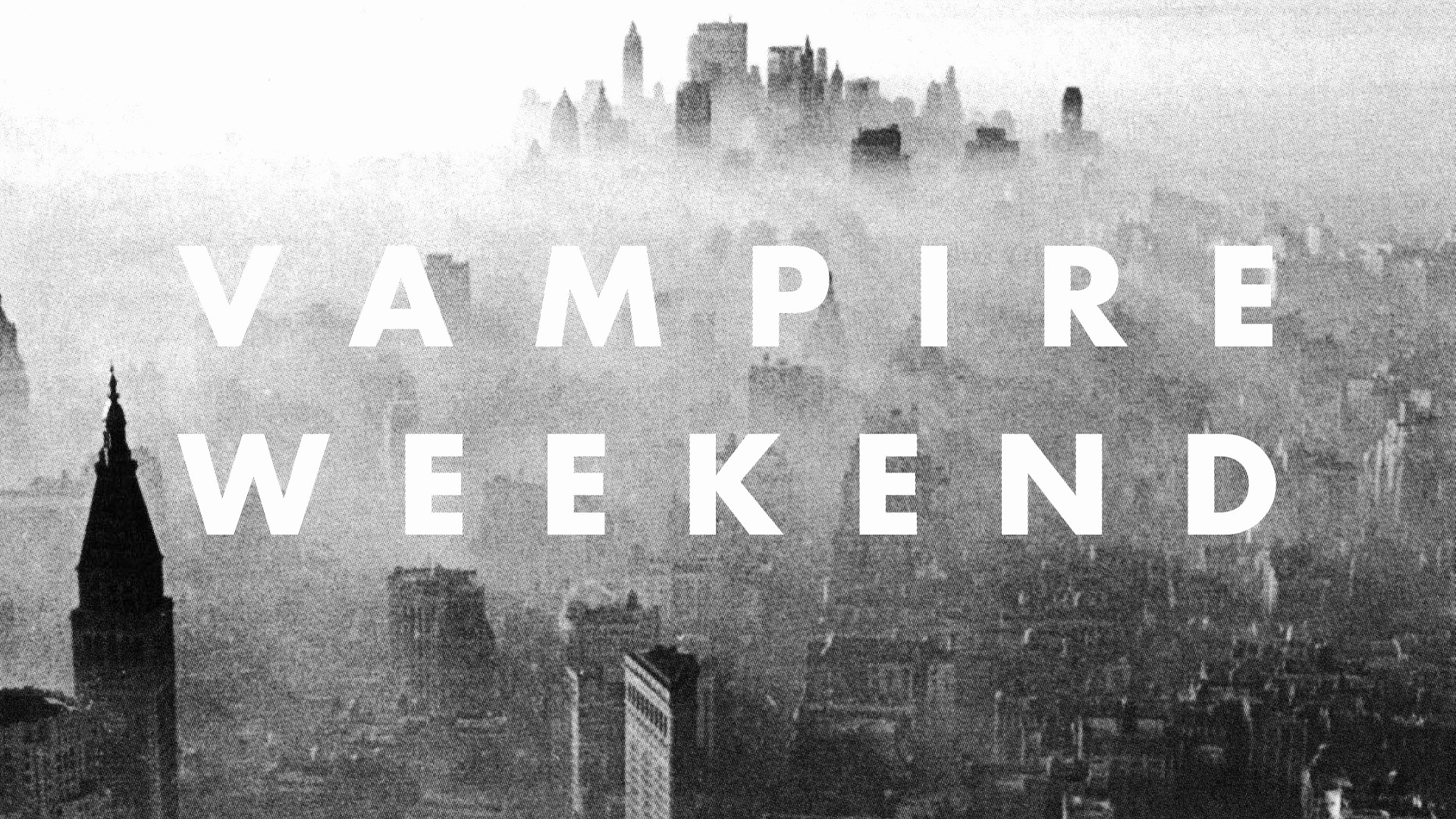 Res: 1920x1080, Indie Wallpaper Hd Inspirational Rock Band Vampire Weekend Cover Art In  Wallpaper