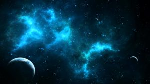 Space Animated wallpapers