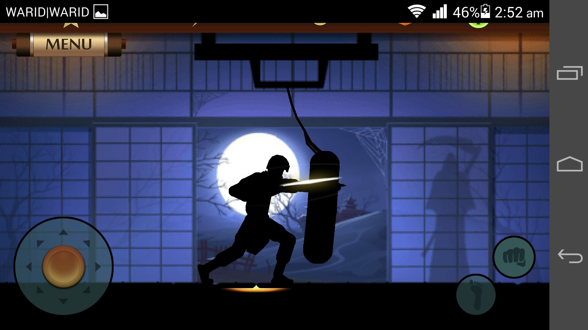 Res: 1920x1080, Shadow Fight 2 Android Game Review