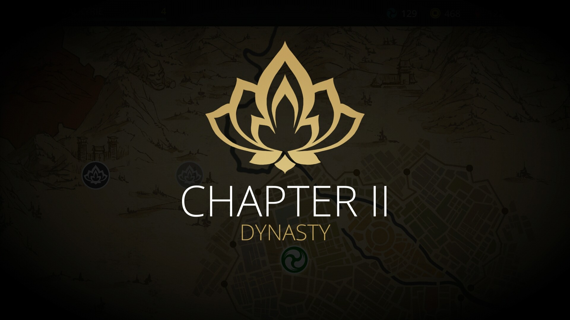 Res: 1920x1080, Chapter II: Dynasty is the second chapter of Shadow Fight ...