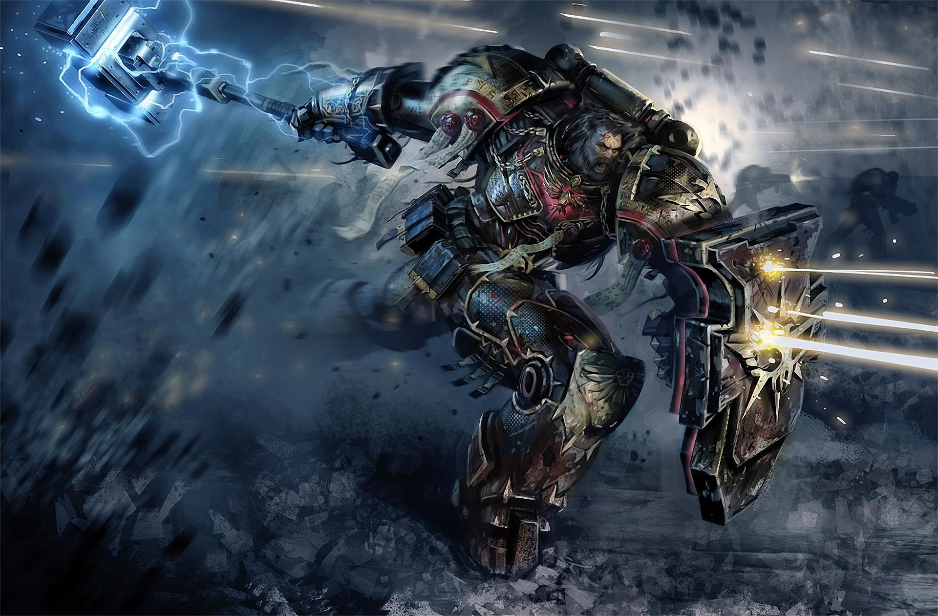 Res: 1920x1261, Warhammer Wallpapers - Wallpaper Cave