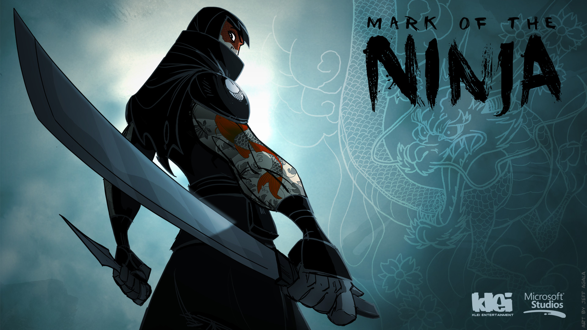 Res: 1920x1080, Free Ninja Wallpapers Download Wallpapers - HD Wallpapers