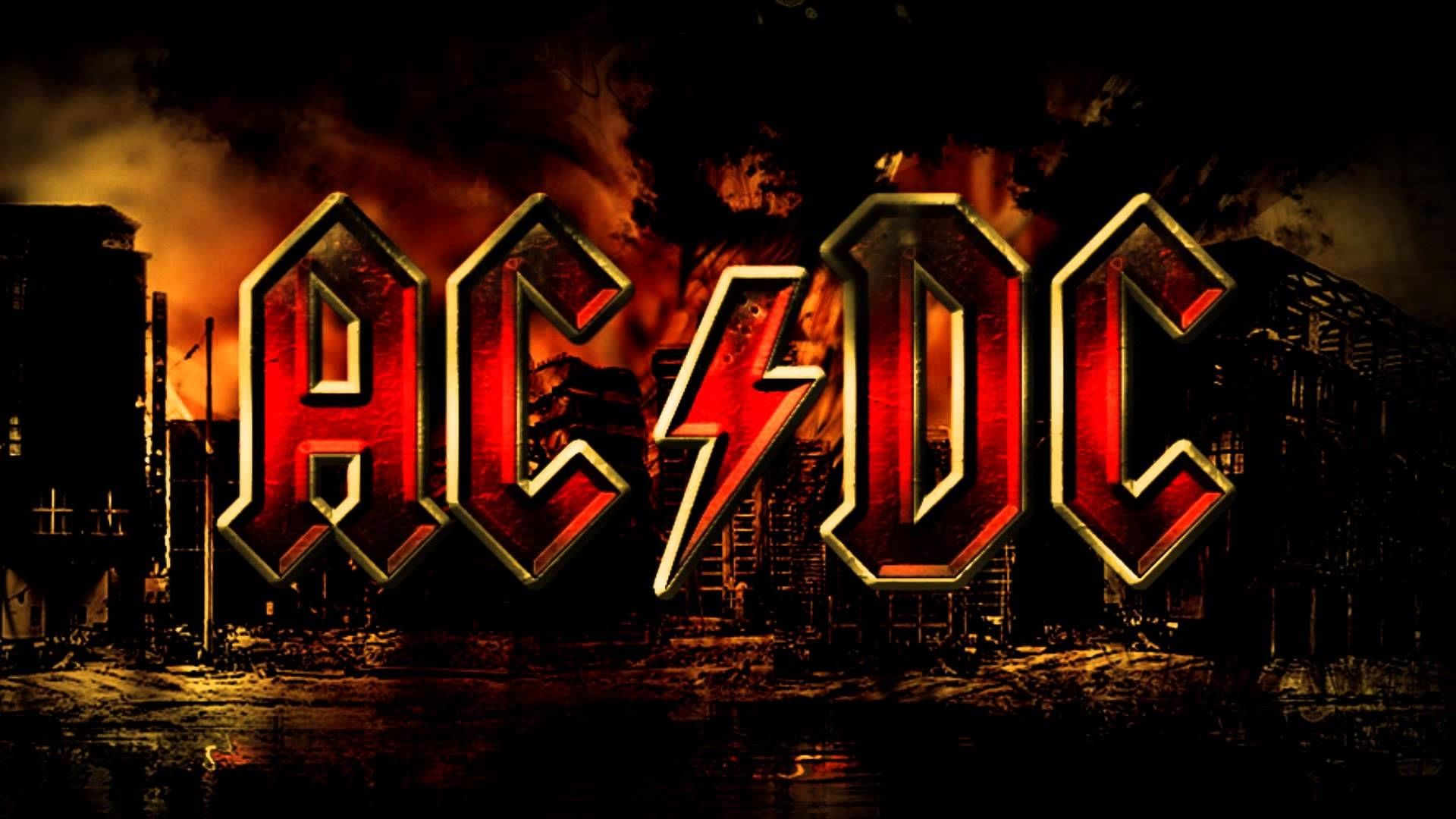 Res: 1920x1080, Music Wallpaper: Ac Dc Thunderstruck Wallpapers Phone with