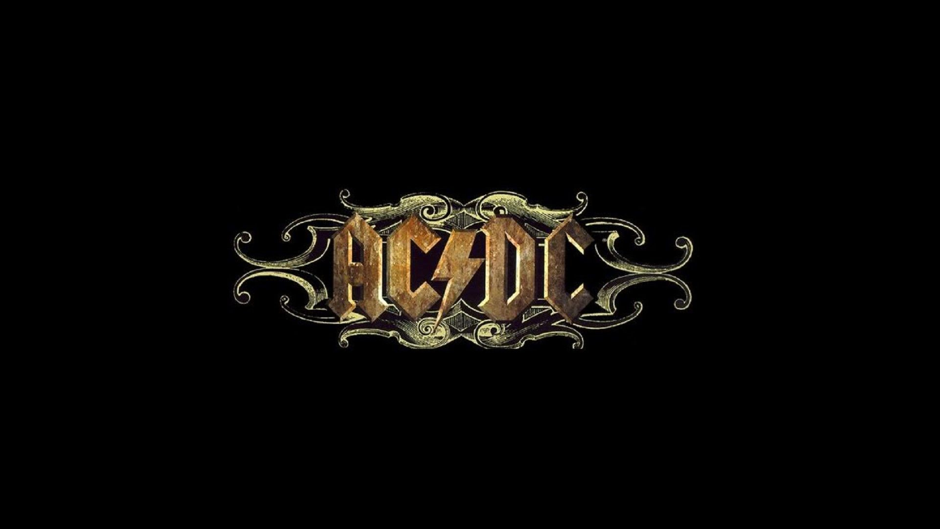 Res: 1920x1080, ACDC - Wallpaper (1366x768)