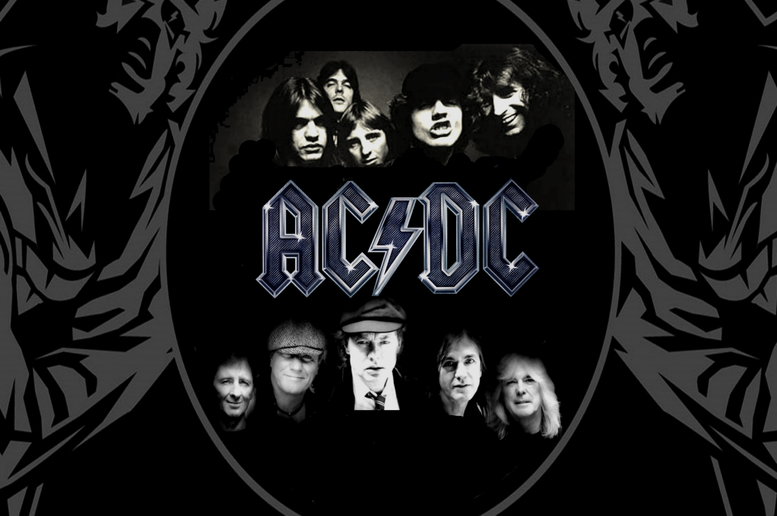 Res: 2560x1700, Acdc Wallpapers