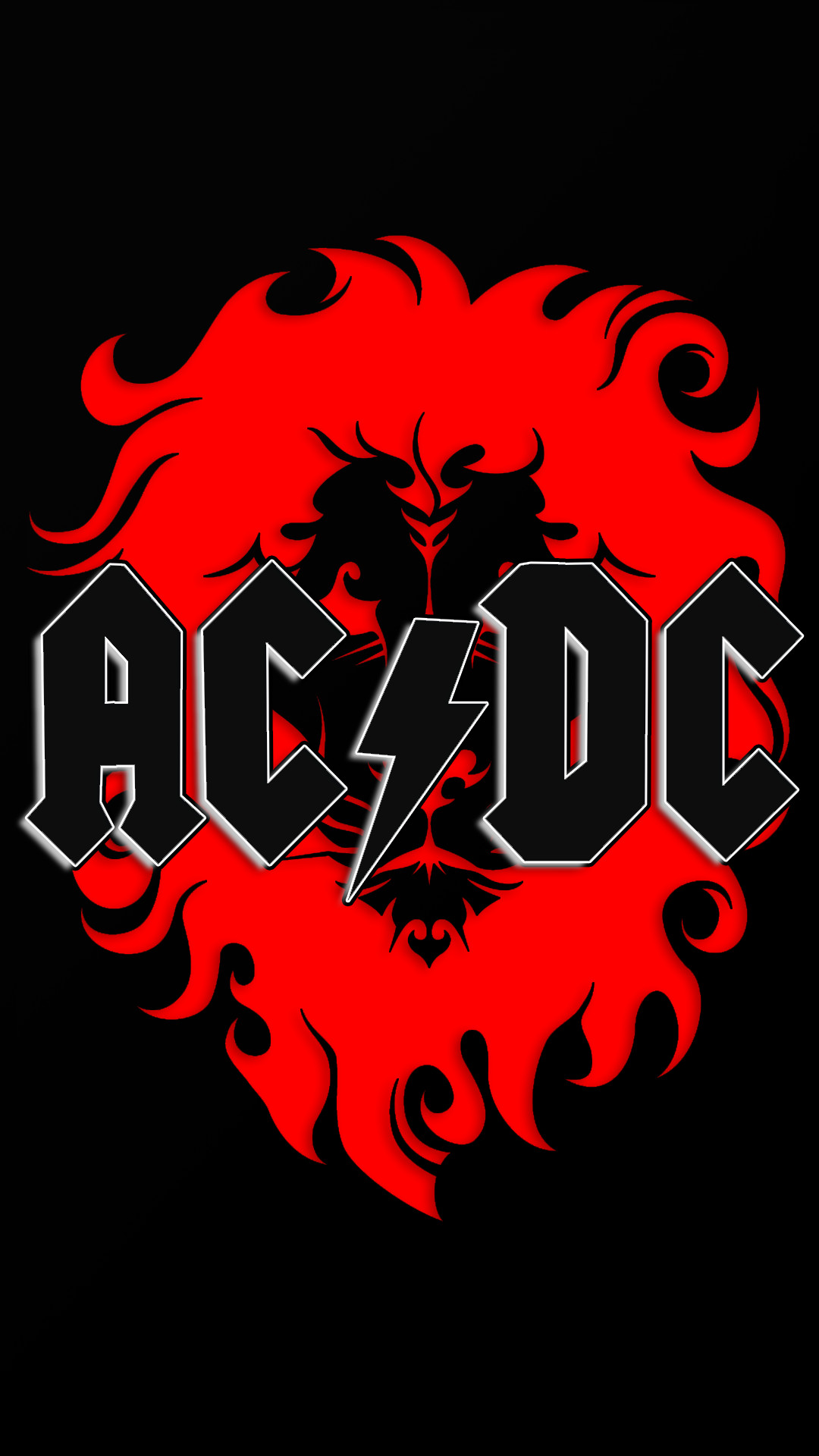 Res: 1080x1920, Acdc Lion 1080 x 1920 FHD Wallpaper Acdc Lion 1080 x 1920 FHD Wallpaper