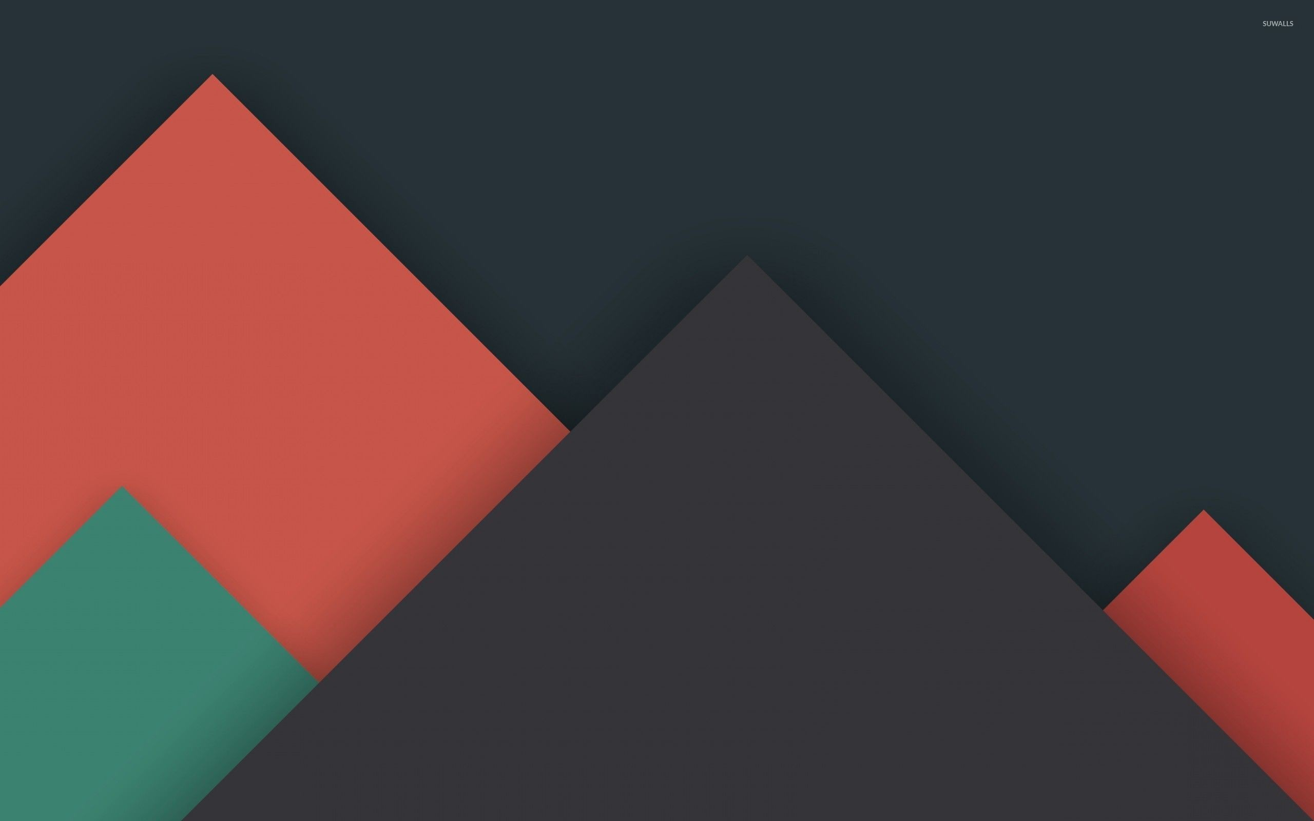 Res: 2560x1600, Shapes Wallpapers 1 - 2560 X 1600