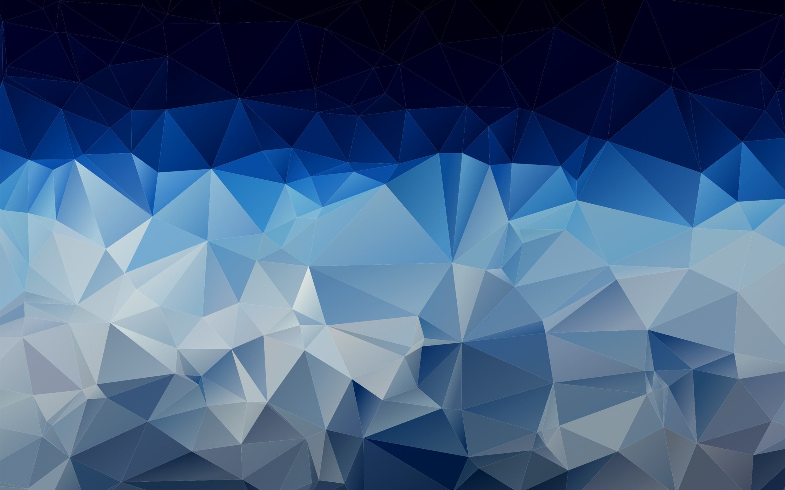Res: 2560x1600, Polygon Pictures On Wallpaper Hd 2560 x 1600 px 1.2 MB blue hd red minimal