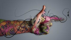 Tattoo Backgrounds wallpapers
