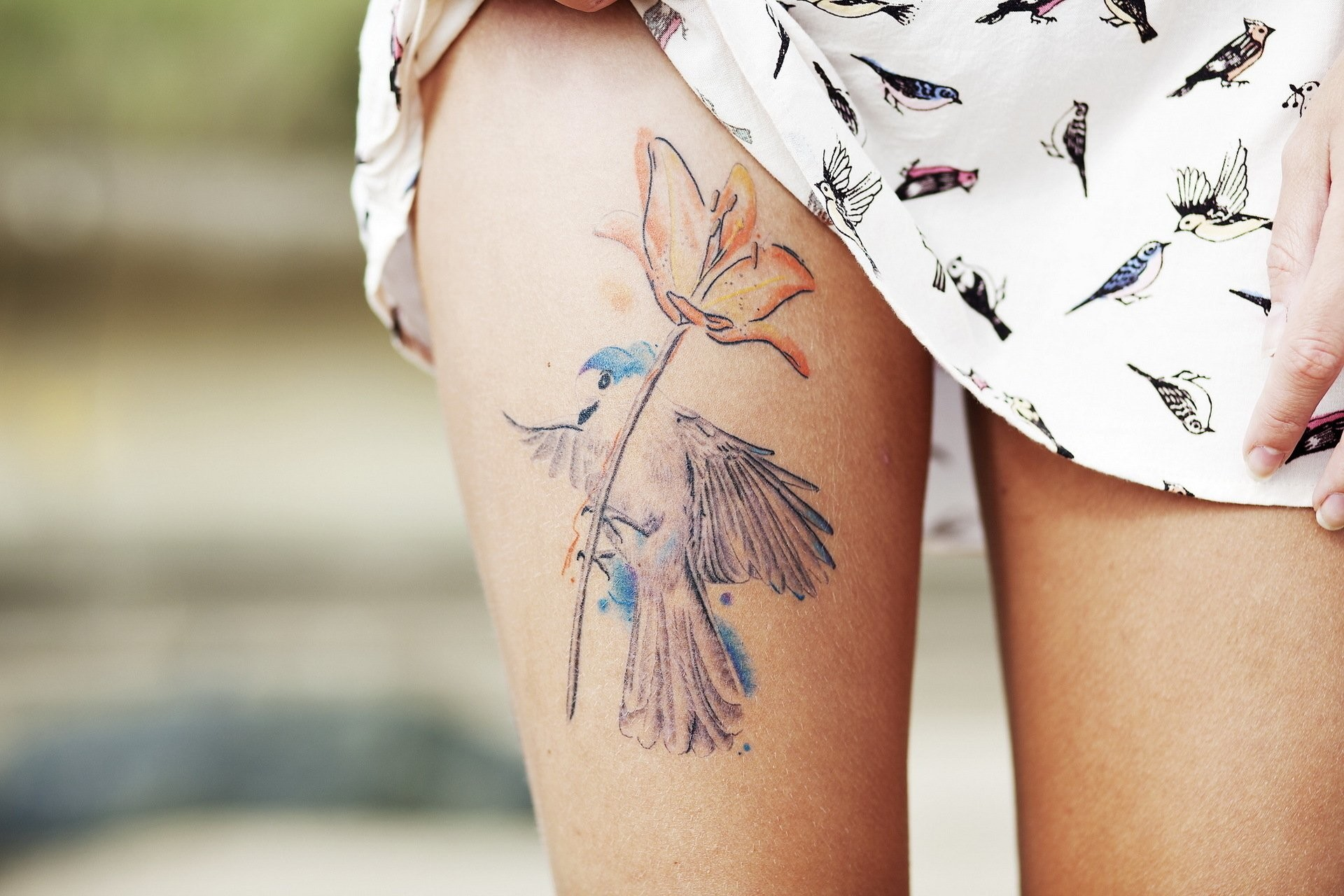 Res: 1920x1280, HD Wallpaper | Background Image ID:288296.  Women Tattoo