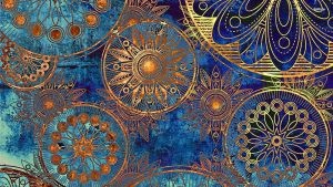 Gypsy Bohemian wallpapers