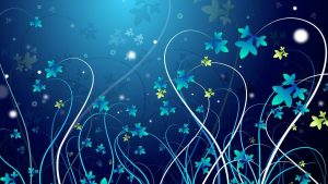 Pretty Blue wallpapers
