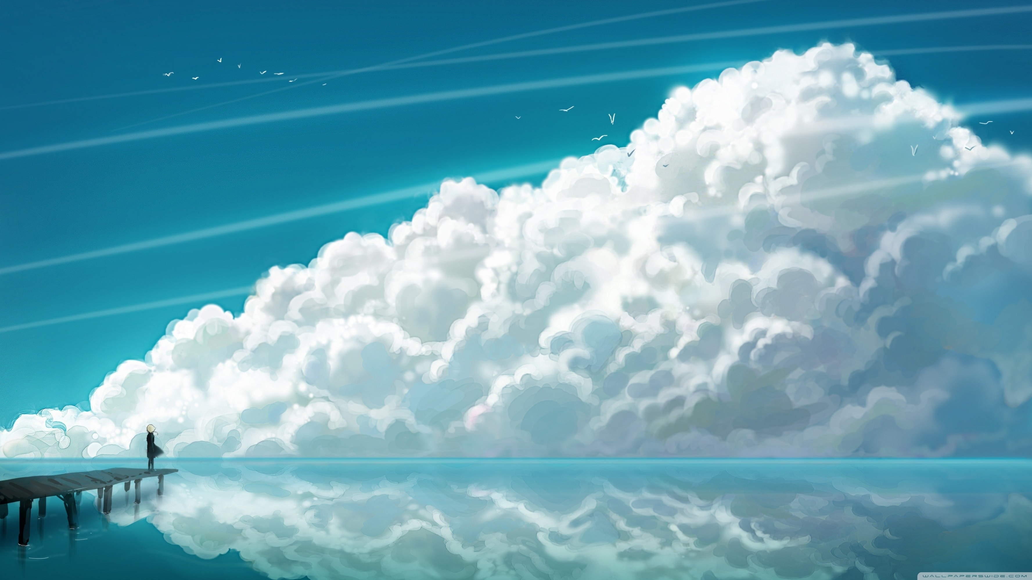 Res: 2560x1600, ... Amazing Clouds HD Wallpapers - HD Images New ...