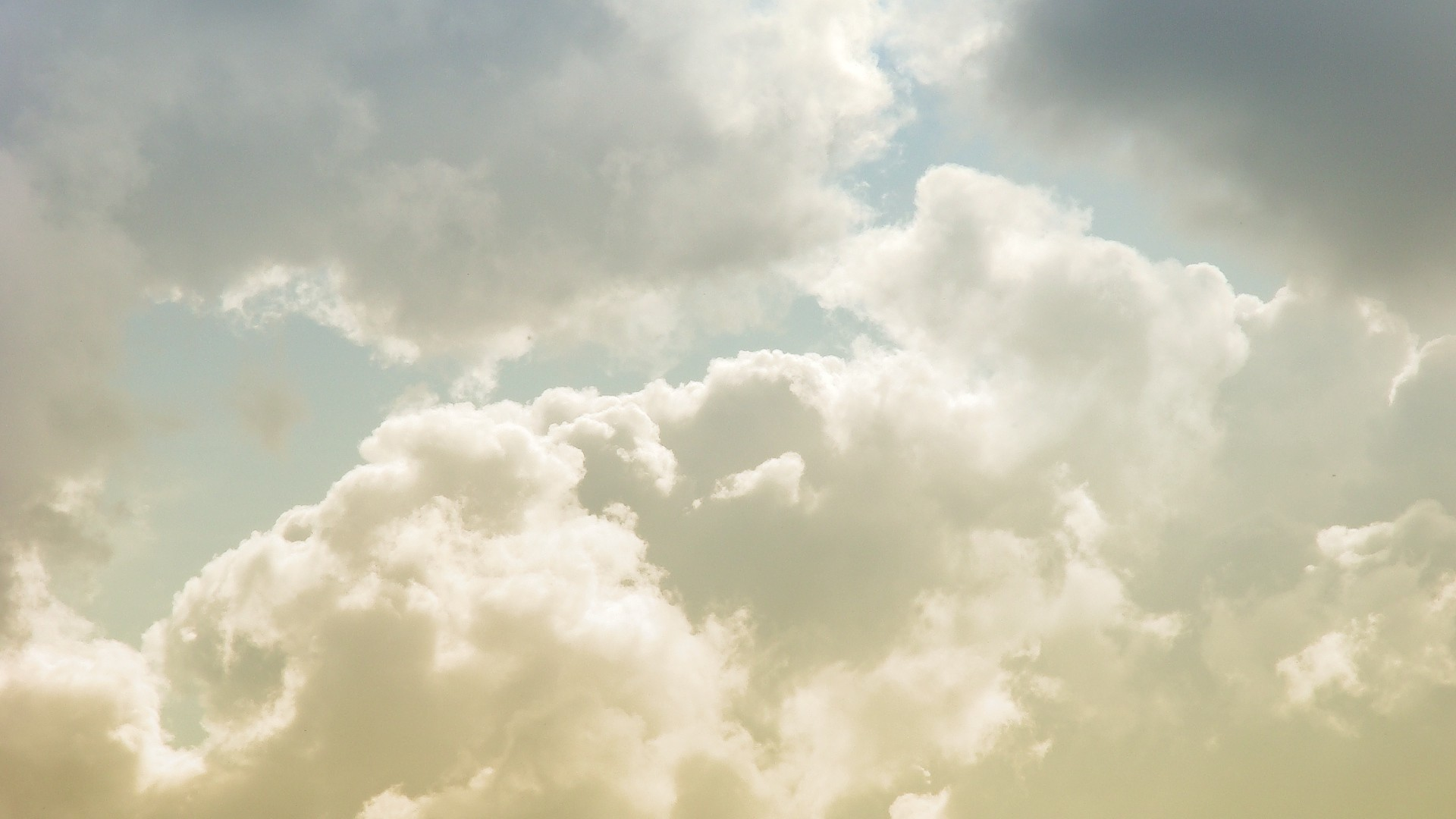 Res: 1920x1080, Andreasz Photography clouds ...