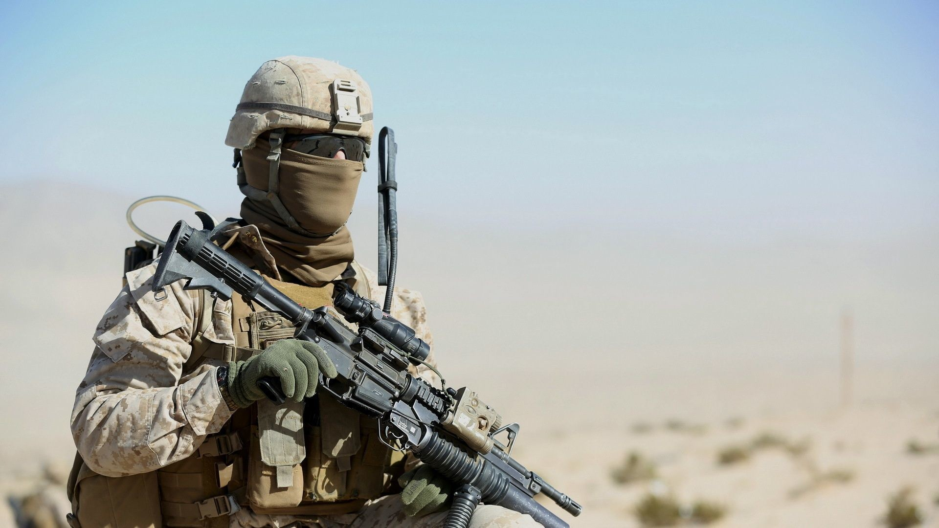 Res: 1920x1080, Full HD 1080p United states marine corps Wallpapers HD, Desktop .