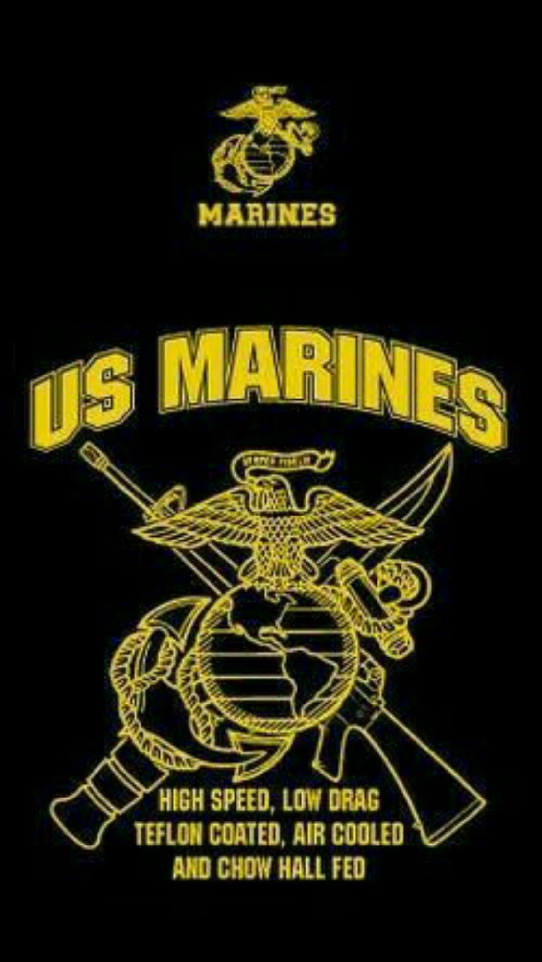 Res: 1107x1965, #marines #usa #black #wallpaper #android #iphone