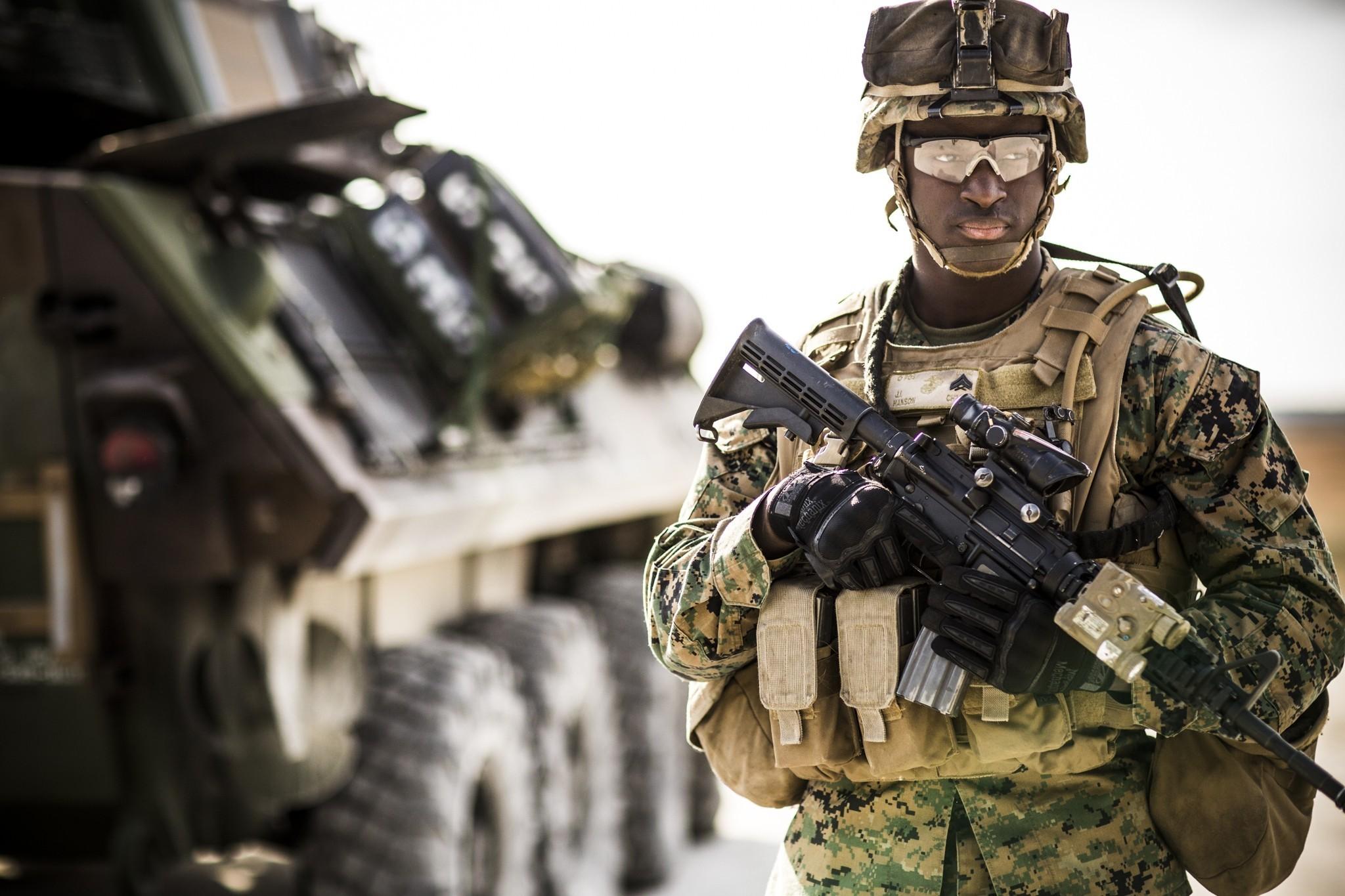 Res: 2048x1365,  Marine Corps Computer Wallpaper · Download · Marine ...