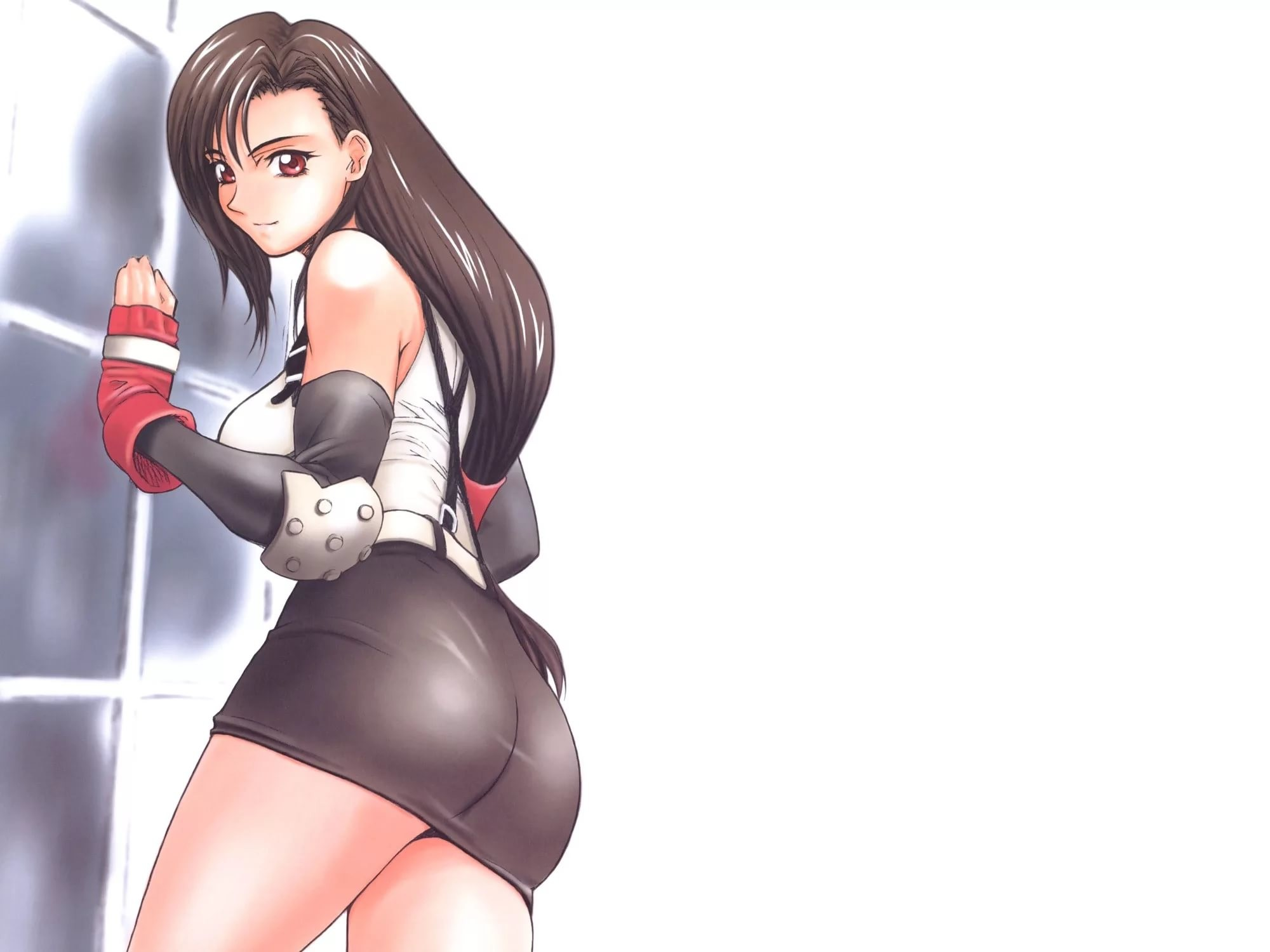 Res: 2000x1500, ... Tifa Lockhart Wallpapers and Backgrounds ...