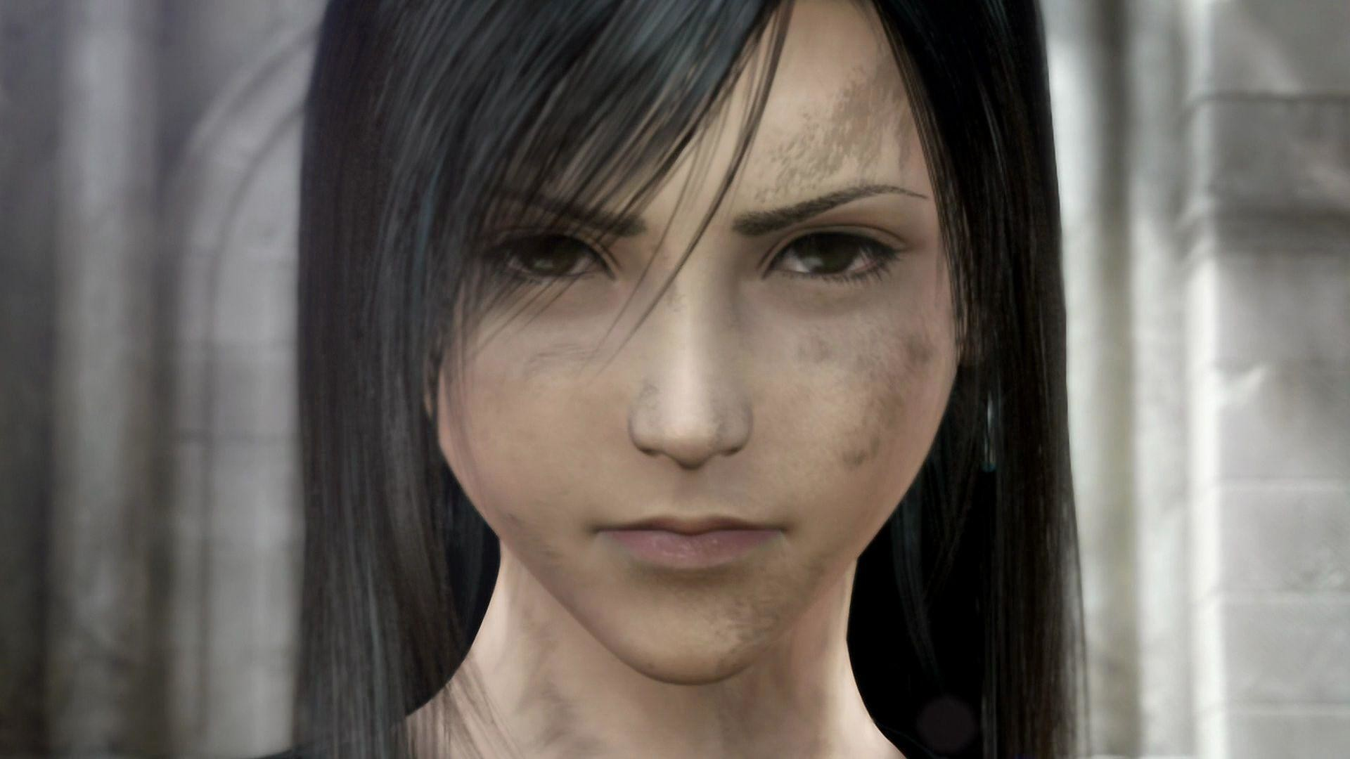 Res: 1920x1080, Tifa Lockhart And Cloud Strife Wallpapers