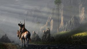 Indian Horse wallpapers