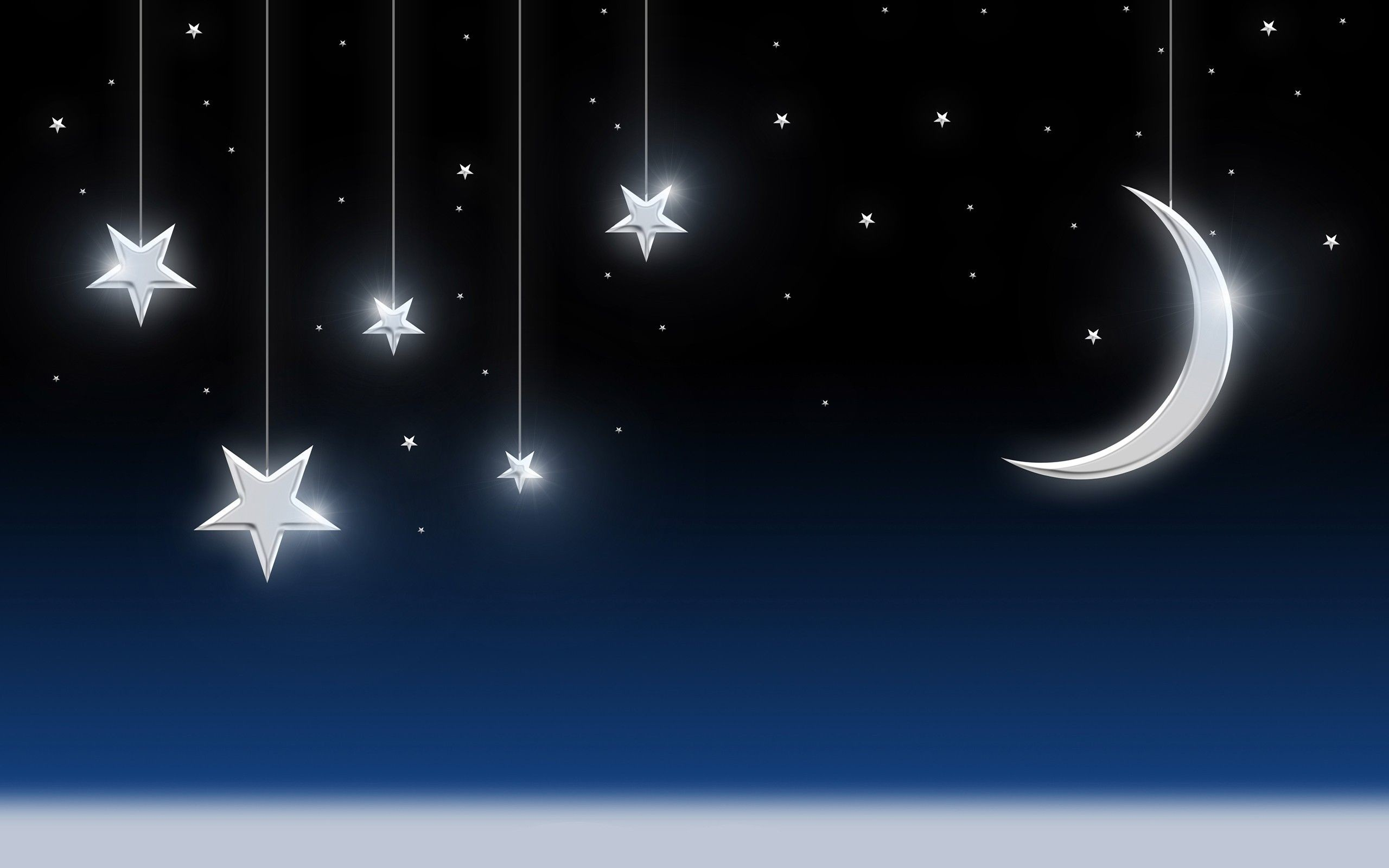 Res: 2560x1600, moon-and-star-background-wallpaper.jpg
