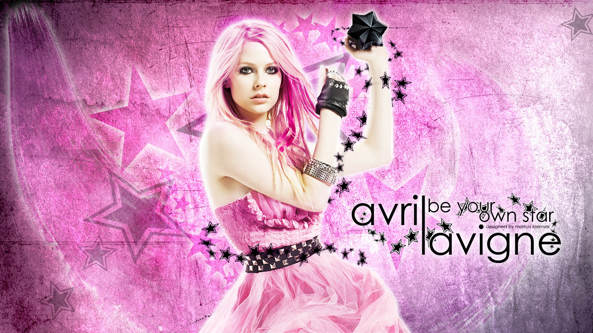 Res: 1920x1080, Black Star images AvriLL ( BLack staR ) HD wallpaper and background photos