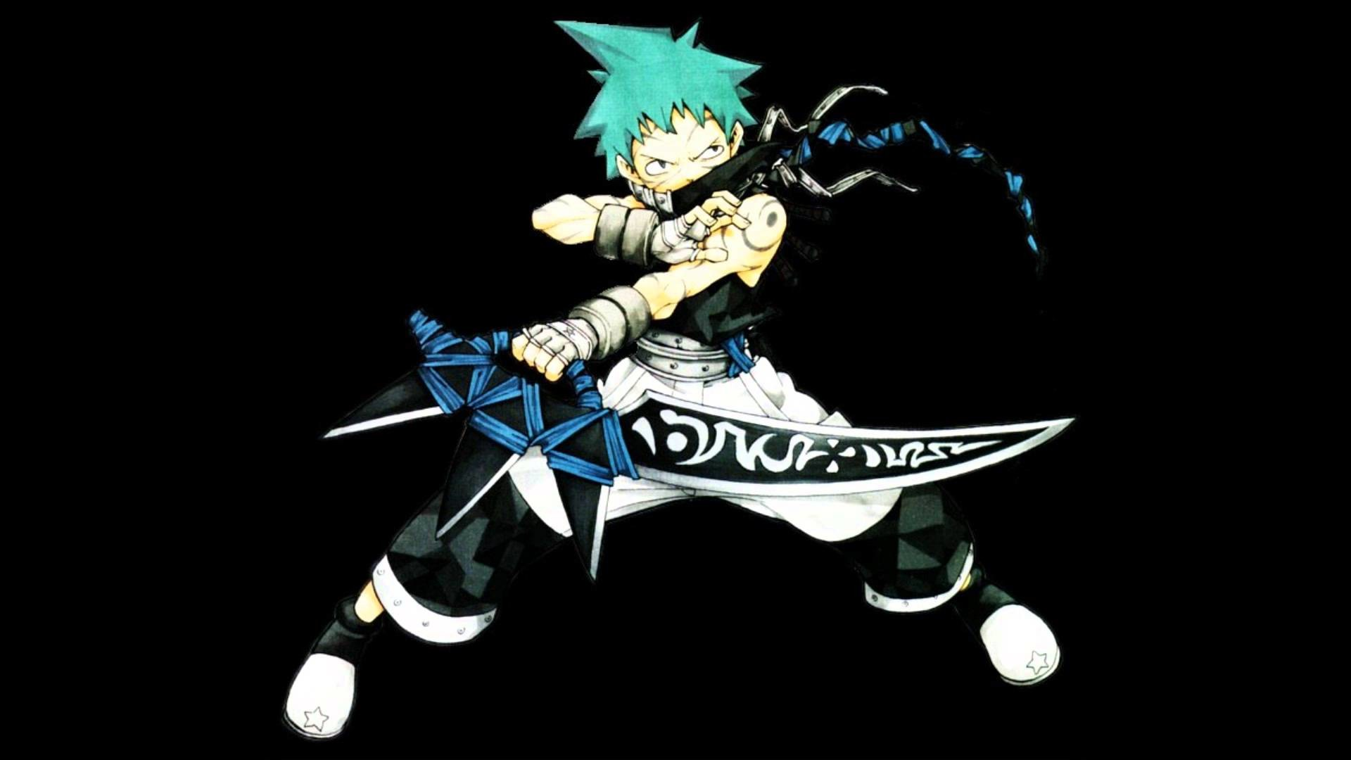 Res: 1920x1080, Soul Eater - I Never Lose Myself (Black Star's Theme) HD - YouTube
