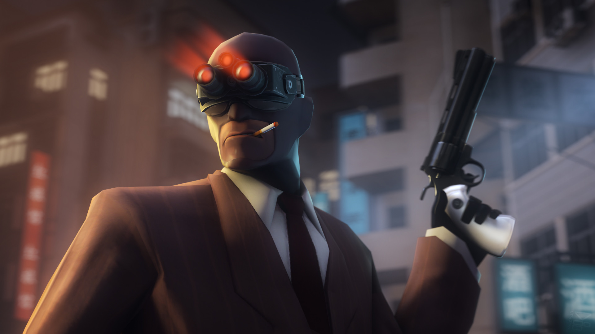 Res: 1920x1080, MaxOfS2D's Tumblr — Promo shot I made for this workshop item. TF2 .