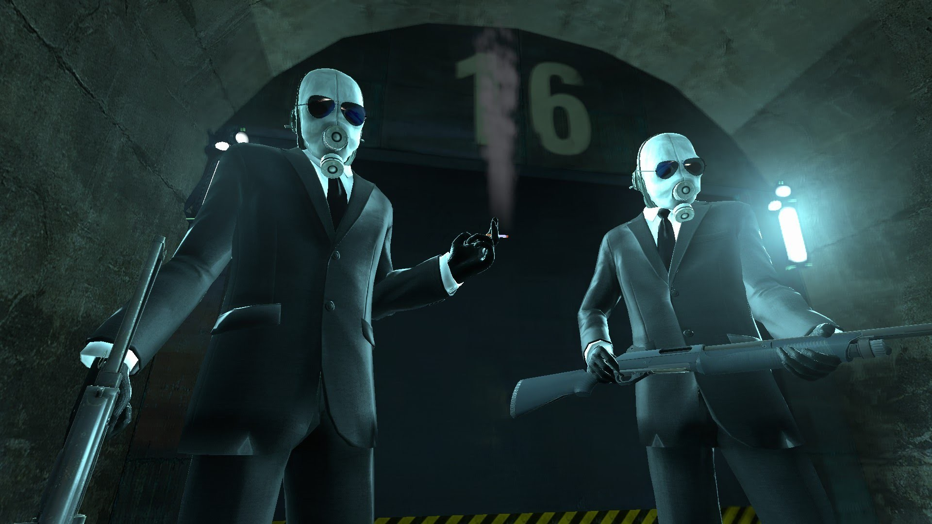 Res: 1920x1080, ... cool gmod wallpapers ...