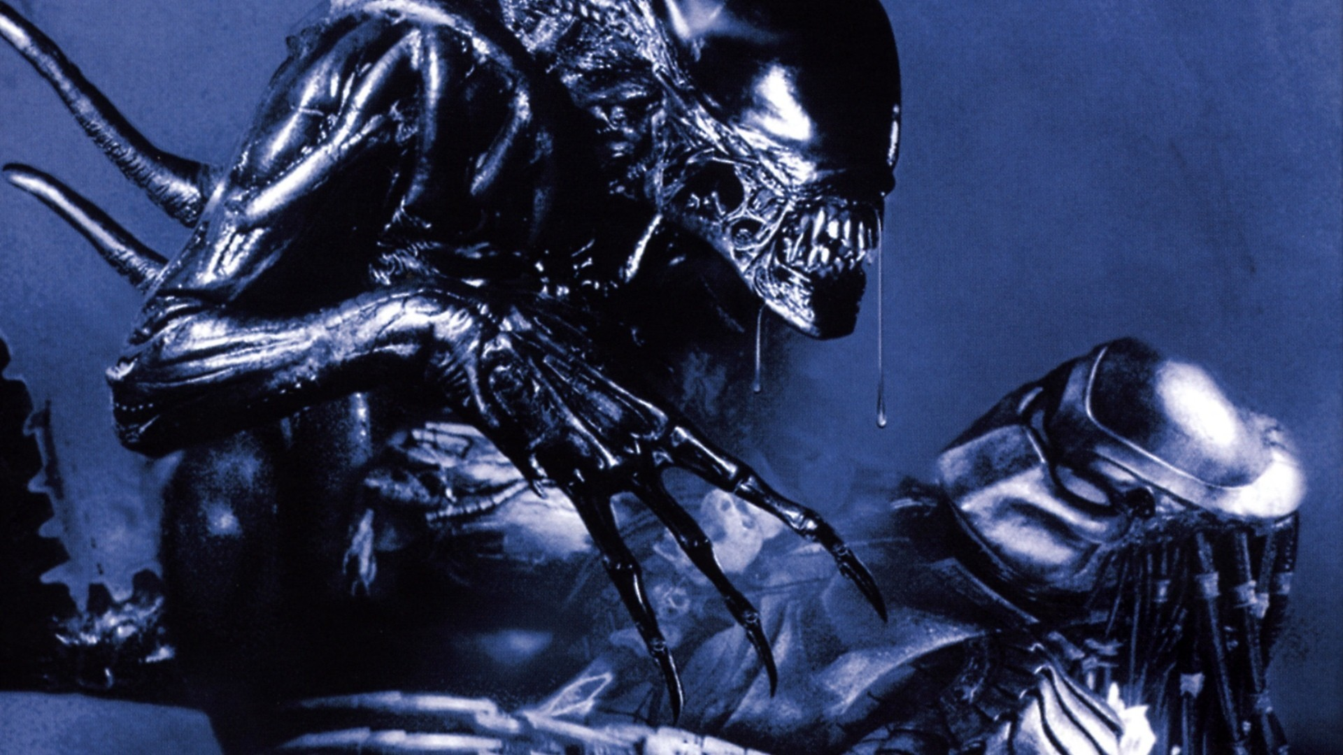 Res: 1920x1080, Alien Vs Predator Alien Wallpaper