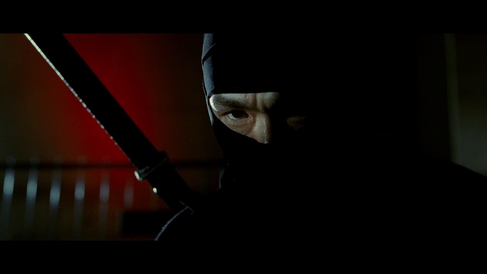 Res: 1920x1080, Rain Ninja Assassin Wallpaper, WPF.45