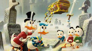 Scrooge wallpapers