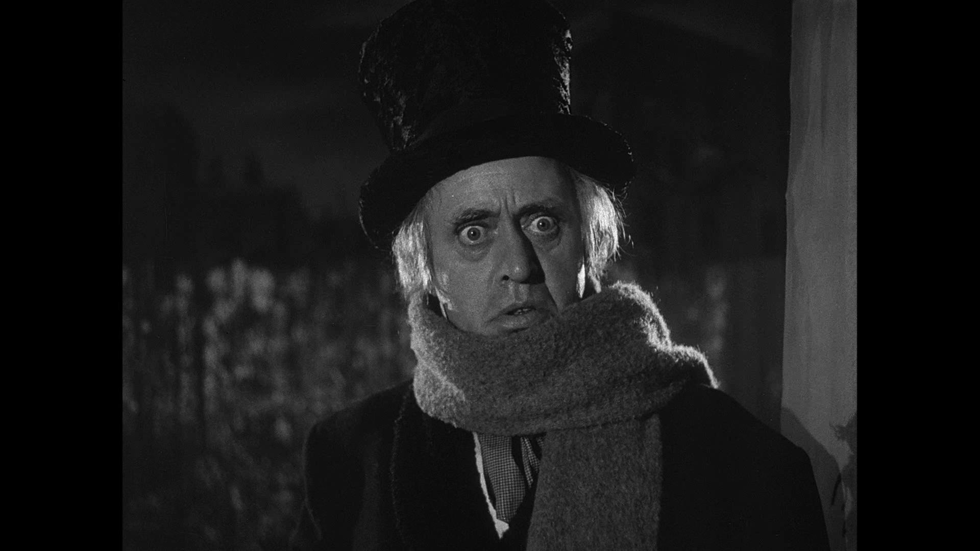 Res: 1920x1080, A Christmas Carol (1951) - Restored (Blu-ray) : DVD Talk